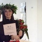 Erica, assistente all'infanzia professionale Cattolica