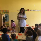 Desiree, assistente all'infanzia - 10015 Ivrea